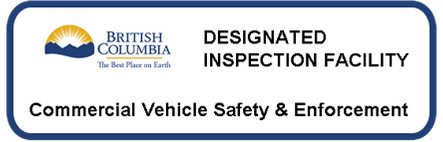 Designated Inspection Facility