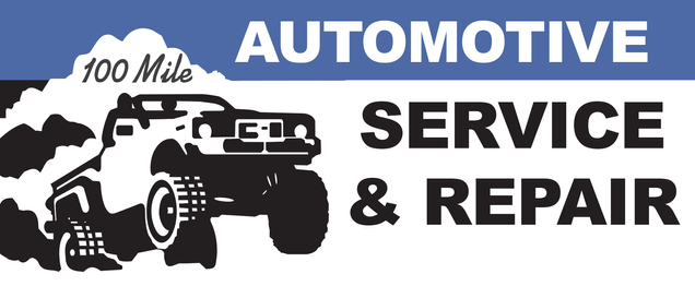 100 Mile Automotive Service & Repair