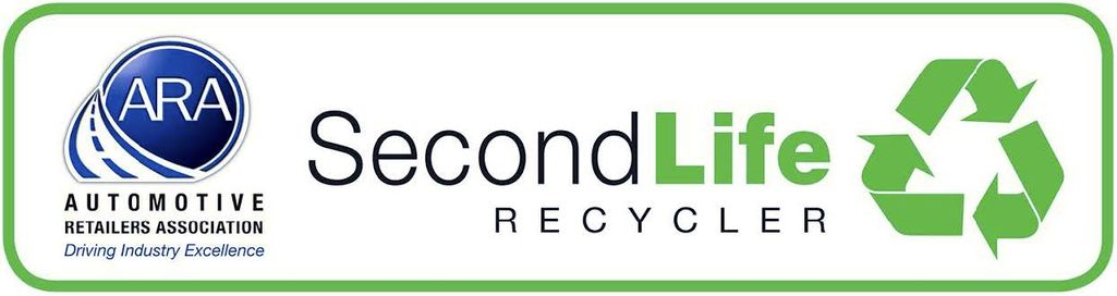 Second life Recycler logo